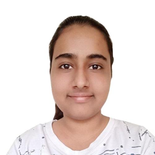 Sanjana Jangir New