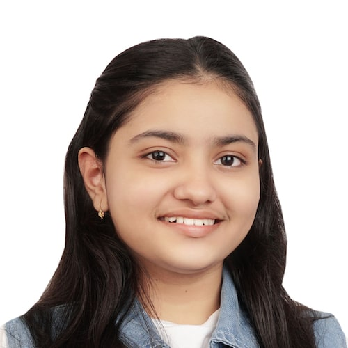 Swarali Pednekar