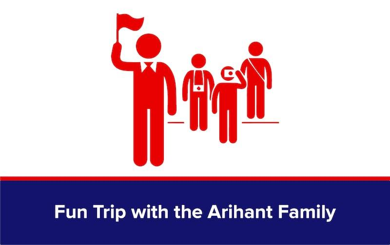 Arihant Academy Event Page Banners 6