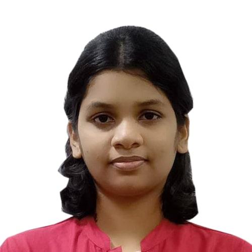 Devanshi Raut