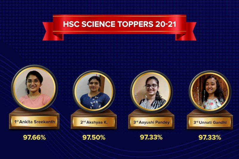 ICSE Toppers 20-21 Updated